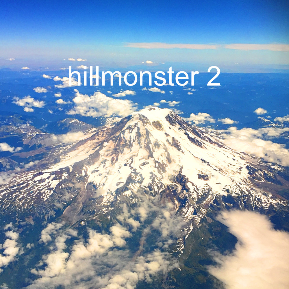 Hillmonster 2 is here!