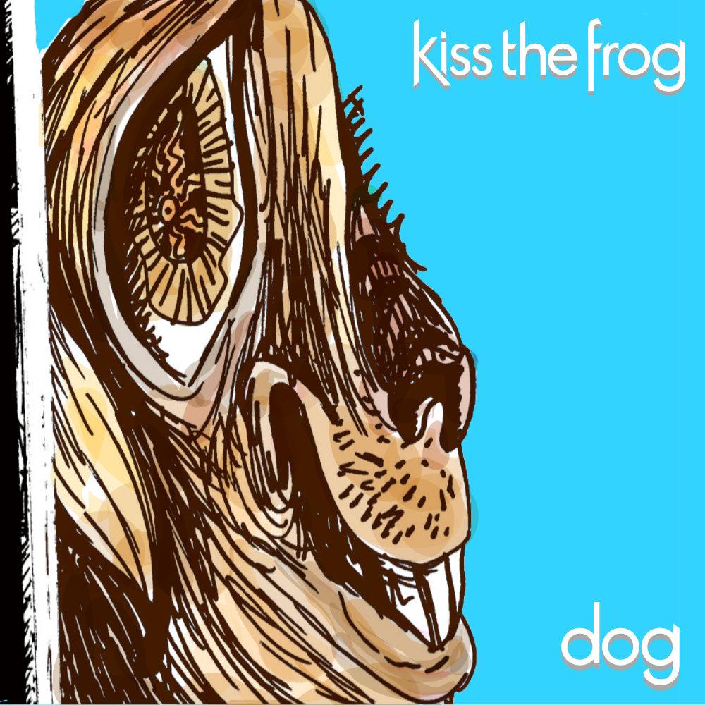 News – Kiss The Frog