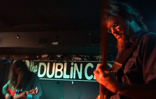 Review: KTF Live at The Dublin Castle, London UK October 19, 2002